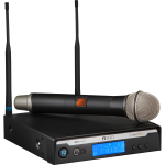 R300-HD Handheld System – PL22 Dynamic Microphone